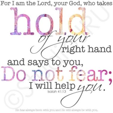 do_not_fear_scripture_art_matted_print_3ca4abb2