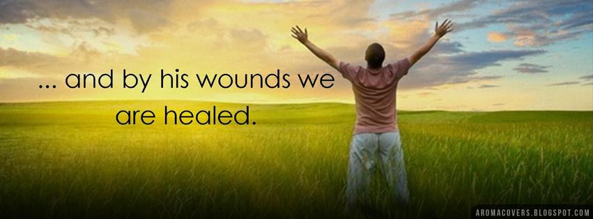 healed