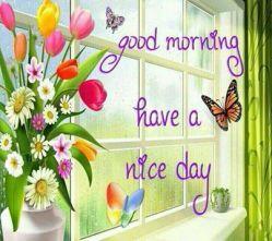 goodmorningniceday