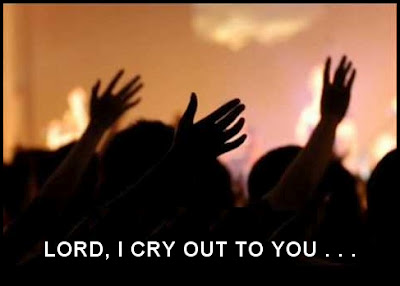 LORD I CRY OUT TO YOU-PSALM 130