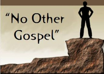 no other gospel