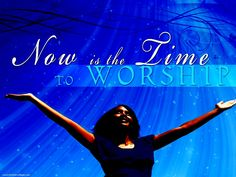 worshipnow