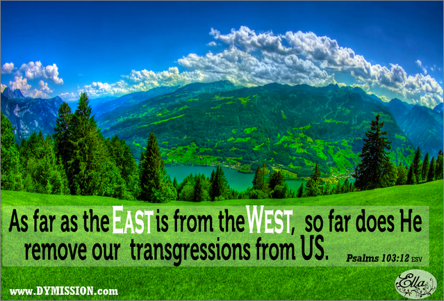 christ-forgiveness-as-far-as-to-east-to-the-west