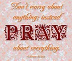 everythingpray