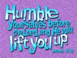 humbleyourself