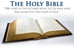 The-Bible-Man-shall-not-live-by-bread-alone-Matt-4-4