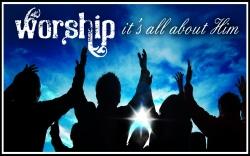 Worship-Him